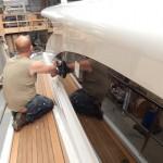 Uitdaging bij Van der Heijden Steel Yachts te Waalwijk